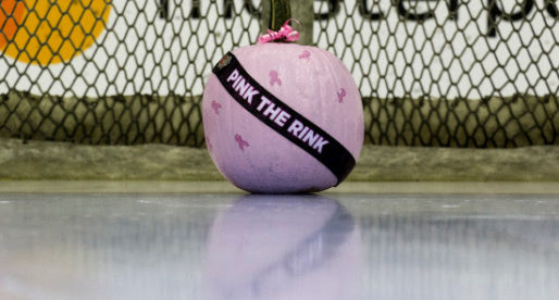 PTR VII Perfect Pink Pumpkin Contest