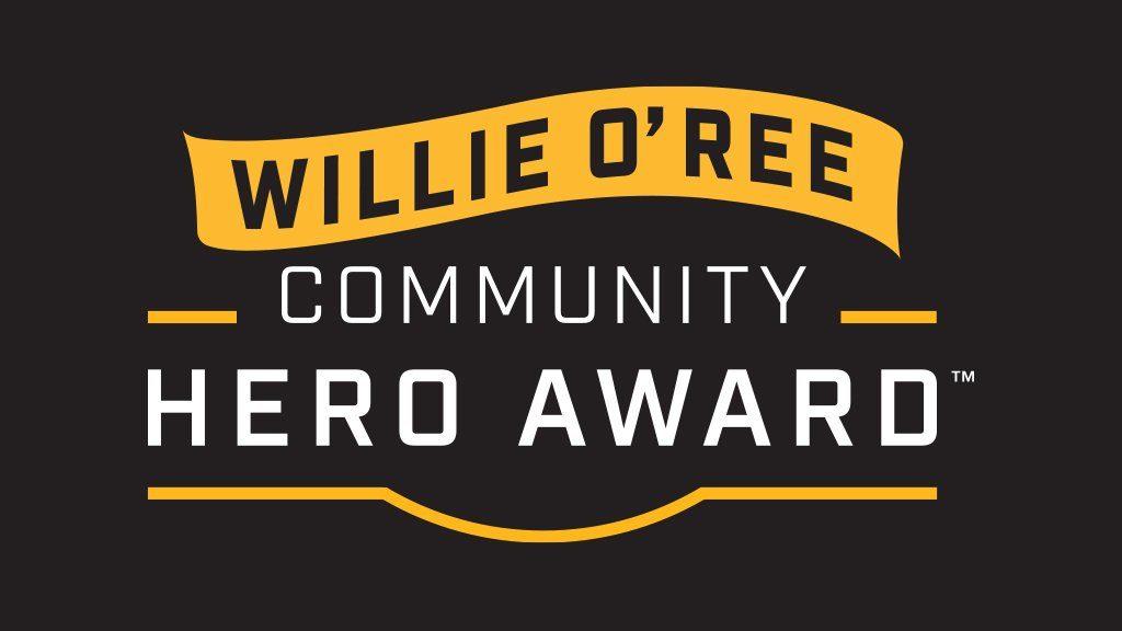 Debbie Bland - Finalist for the Willie O'Ree Community Hero Award